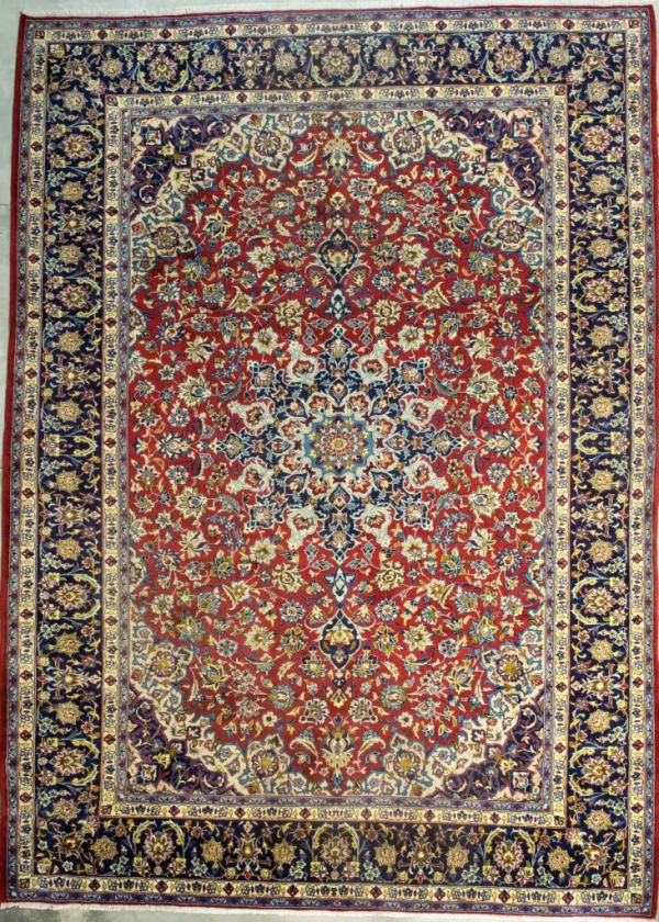 tips for oriental rugs care
